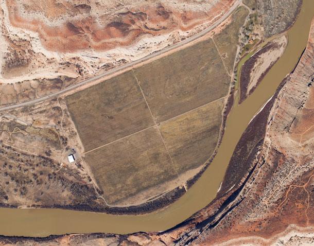 Colorado River Farm
