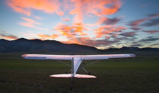 Cessna Sunrise