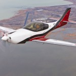 Lancair and Provo Airport