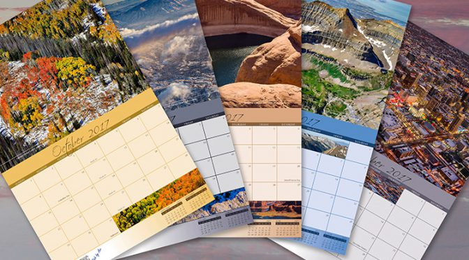 Wall Calendars for Your Business