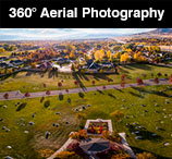 360 Aerial Photography