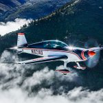 Extra 300 Airplane
