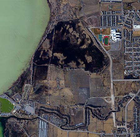 Provo River Delta Project