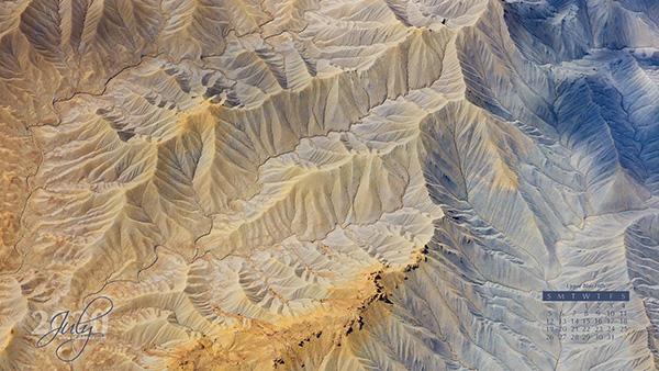 The Upper Blue Hills